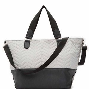 🖤 NWT 🖤 Madden Girl Weekender -Quilted & Leather